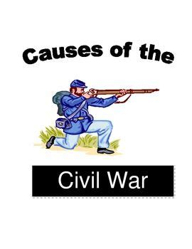 EssayTerm paper: American civil war - Dream Essays